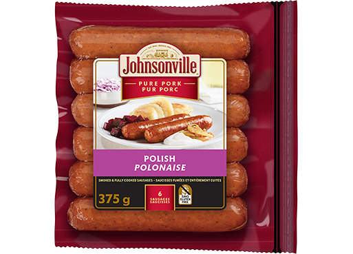 Smoked Polish Sausages