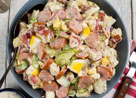 Johnsonville Potato Salad
